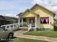 Home for sale: 1603 Charity, Abbeville, LA 70510