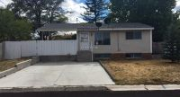 Home for sale: 40 Connors Ct., Ely, NV 89301