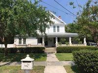 Home for sale: 425 N. Walnut St., Starke, FL 32091