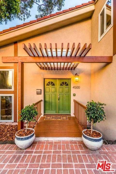 4500 Vista Superba St., Los Angeles, CA 90065 Photo 23