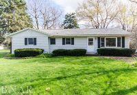 Home for sale: 411 E. Chestnut, Hudson, IL 61748