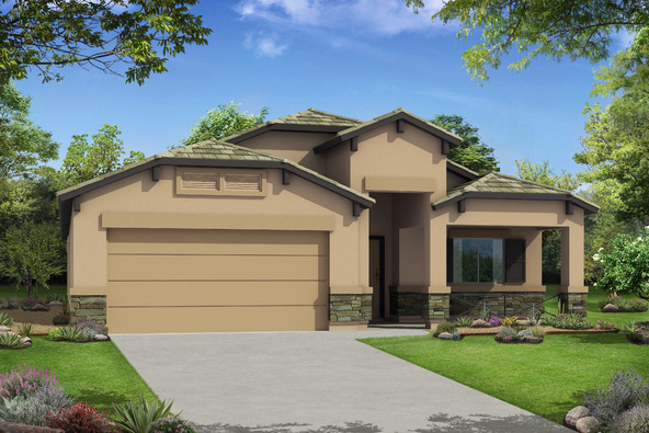 2231 N St Bonita Ln, Casa Grande, AZ 85122 Photo 3