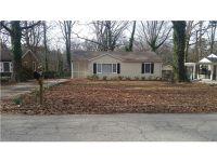 Home for sale: 4160 Hanes Dr., Decatur, GA 30035