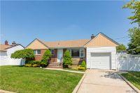 Home for sale: 169 Jerusalem Ave., Massapequa, NY 11758