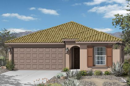 17251 W. Gibson Ln., Goodyear, AZ 85338 Photo 3
