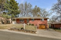 Home for sale: 6288 Yarrow St., Arvada, CO 80004