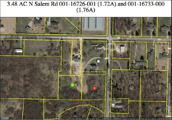 1.72 Ac N. Salem Rd., Fayetteville, AR 72704 Photo 15