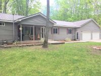 Home for sale: 1803 Thumm Rd., Gaylord, MI 49735