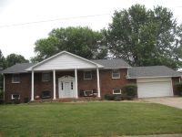 Home for sale: 614 Briarwood, Marshall, MO 65340