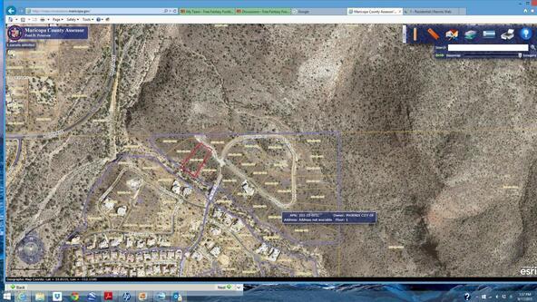 2527 W. Praiano Way, Phoenix, AZ 85086 Photo 3