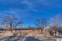 Home for sale: 1760 Daniel Webster Dr., Reno, NV 89509