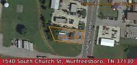 Home for sale: 1540 S. Church St., Murfreesboro, TN 37130