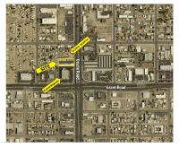 Home for sale: 2425 N. Oracle, Tucson, AZ 85705