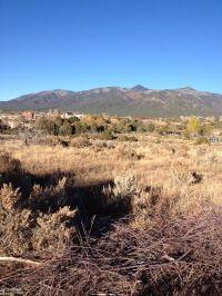 Home for sale: Hhh Hondo Seco Rd., Taos, NM 87571