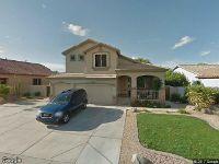 Home for sale: Calle del Norte, Gilbert, AZ 85296