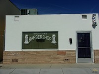 Home for sale: 203 Harrison St., Taft, CA 93268