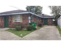 Home for sale: 920 Aris Ave., Metairie, LA 70005