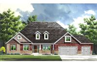 Home for sale: 397 Sturbridge Dr., Saint Charles, MO 63304