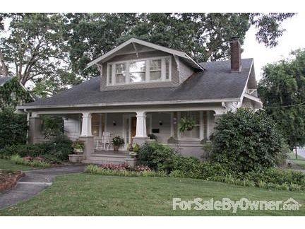 1330 Christine Avenue, Anniston, AL 36207 Photo 1