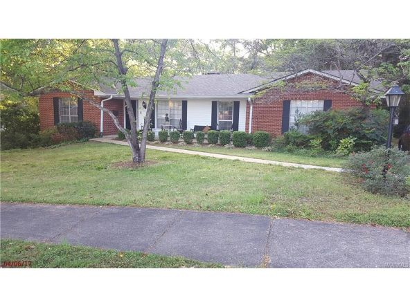 410 Bellehurst Dr., Montgomery, AL 36109 Photo 1