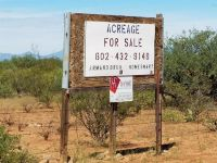Home for sale: . S. Hwy. 80 Highway, Tombstone, AZ 85638