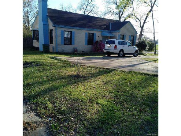 367 Mooreland Rd., Montgomery, AL 36104 Photo 1