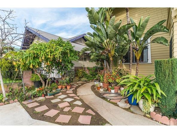 1628 S. Van Ness Avenue, Los Angeles, CA 90019 Photo 4