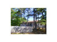 Home for sale: 3185 E. Van Buren, Eureka Springs, AR 72632