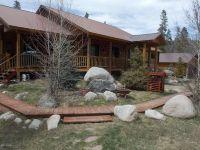 Home for sale: 580 Gcr 466 / Kokanee Rd., Grand Lake, CO 80447