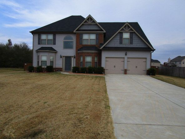 28 Moss Oak Dr., Fort Mitchell, AL 36856 Photo 1