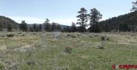 Home for sale: Tbd Massey Creek Rd., Antonito, CO 81120