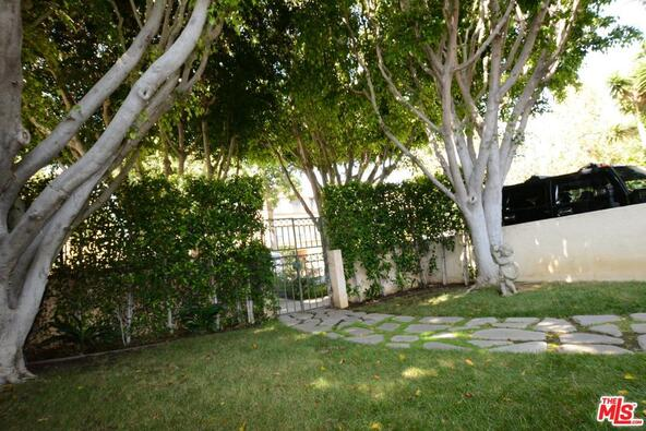 7728 Hampton Ave., Los Angeles, CA 90046 Photo 8
