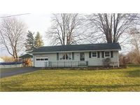 Home for sale: 2832 Jones Bridge Rd., Leicester, NY 14510