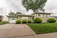 Home for sale: 1563 W. Garfield St., Davenport, IA 52804
