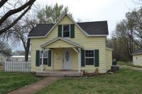 Home for sale: 409 South Cedar, Abilene, KS 67410