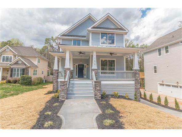 2113 Lanier Avenue, Charlotte, NC 28205 Photo 2