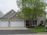 Home for sale: 1830 Northridge Ct., Menasha, WI 54952