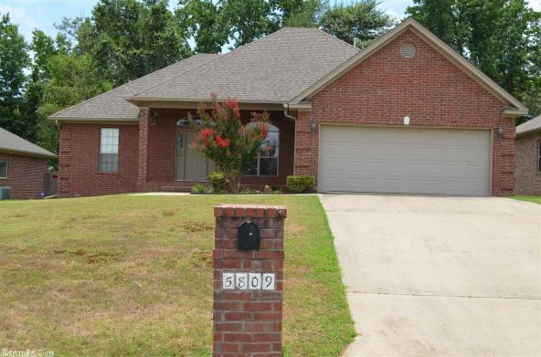5809 Flight Ct., Jacksonville, AR 72076 Photo 9