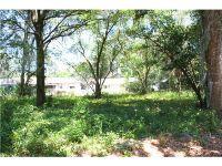 Home for sale: Garland Avenue, Seffner, FL 33584