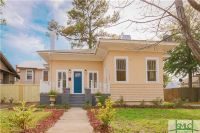 Home for sale: 723 Maupas Avenue, Savannah, GA 31401
