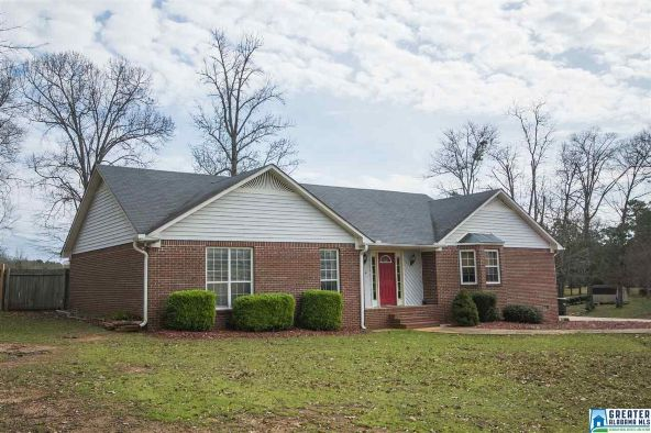 6367 Mays Bend Rd., Pell City, AL 35128 Photo 1
