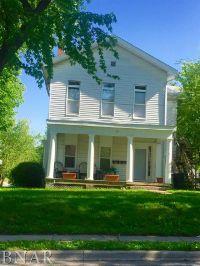 Home for sale: 611 W. Monroe, Bloomington, IL 61760