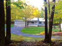 Home for sale: 13060 Bartz Rd., Hubbard Lake, MI 49749