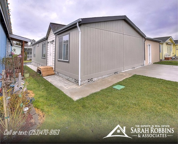 9510 20th Ave. Ct. E. Lot #21, Tacoma, WA 98445 Photo 13