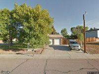 Home for sale: Horseshoe, Fountain, CO 80817