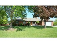 Home for sale: 4922 Pebble Ln., Greenwood, IN 46142