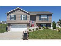 Home for sale: 419 Prairie Creek Dr., Foristell, MO 63348