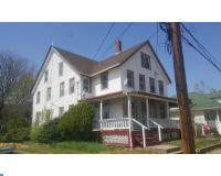 Home for sale: 5-7 Van Meter Terrace, Salem, NJ 08079