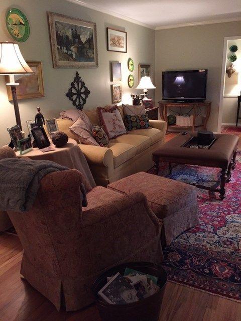 4649 Twin Oak Dr., Macon, GA 31210 Photo 2