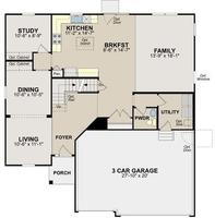 Home for sale: 437 Sutton St., Yorkville, IL 60560